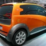 Italdesign Giugiaro design for Proton