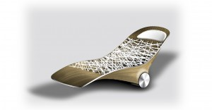 Mercedes-Benz Style's furniture design