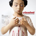 Unleashed: Contemporary art from Turkey - cover