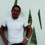 Zhang Ke founder of Standardarchitecture