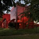 Jean Nouvel's Serpentine Pavilion