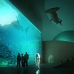 Batumi Aquarium © Henning Larsen Architects