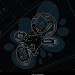Level 00: Batumi Aquarium © Henning Larsen Architects