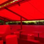 Jean Nouvel's design for the 2010 Serpentine Pavilion