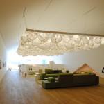 Inside Herzog de Meuron's Vitra Haus ©Andrea Klettner
