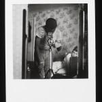 Armet Francis Self-Portrait in Mirror London 1964 gelatin silver print Armet Francis credit Victoria and Albert London