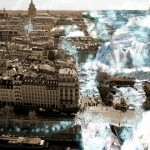 J Mayer's proposal for Audi Urban Future Award digital overflow