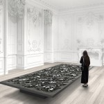 Liquid Marble by Mathieu Lehanneur © London Design Festival 2016, 17 – 25 September, londondesignfestival.com