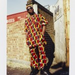 Normski African Homeboy Brixton London 1987 printed 2011, credit Normski Victoria and Albert London