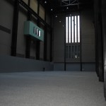 Ai Weiwei Sunflower Seeds at the Turbine Hall Tate Modern @Andrea Klettner