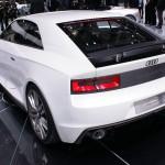 Audi Quattro Concept pays homage to the revered 1984 sport quattro