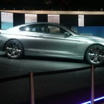 BMW 6 Series concept showcases the next production car ©Nargess Shahmanesh Banks
