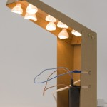 Box Light by Alon Meron for the Royal College of Art