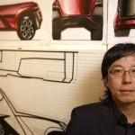 Bumsuk Lim, professor of transportation design at the Art Centre College of Design in Pasadena, California
