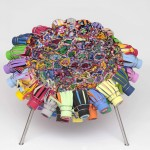 Fernando & Humberto Campana, Sushi IV Chair, 2003 ©Perimeter Editions, Paris