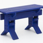 Happiness in Daily Life bench by Fabien Cappello for the Royal College of Art