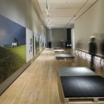 Installation images - Design Museum. Photo© Luke Hayes