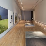 John Pawson Plain Space at the Design Museum photo© Gilbert Mccarragher