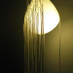 Jungle Light by Eelko Moorer for the Royal College of Art