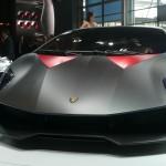 Lamborghini Sesto Elemento ©Nargess Shahmanesh Banks