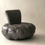 Nigel Coates, Pompadour Chair, 2010 ©Cristina Grajales Inc, New York
