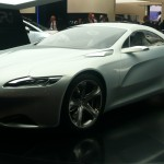 Peugeot SR1 concept indicates at the marque's new design direction