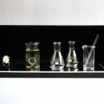 Sugar Jewellery Box by Greetje van Helmond for the Royal College of Art