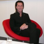 Alfonso Albaisa head of Nissan Design North America