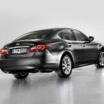 Infiniti M GT Premium exterior design
