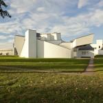 Vitra Design Museum 2010 by Frank Gehry in Weil am Rhein, Photographer Bettina Matthiessen ©Vitra (www.vitra.com)