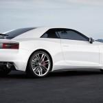 Audi 2010 Quattro concept