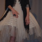 Marchesa at New York Fashion Week A/W 2011 ©Victoria Macmilian Bell