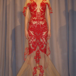 Marchesa at New York Fashion Week A/W 2011 ©Victoria Macmilian Bell