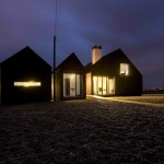 NORD Shingle House - Courtesy of Living Architecture