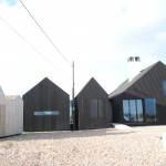 NORD Shingle House in Dungeness ©Andrea Klettner