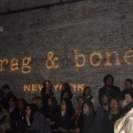 Rag & Bone at New York Fashion Week A/W 2011 ©Rag&Bonel