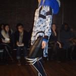 Rag & Bone at New York Fashion Week A/W 2011 ©Rag&Bone
