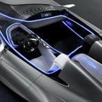 BMW's Vision ConnectedDrive the infotainment scenario