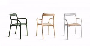 Furniture winner Branca by Industrial Facility, Sam Hecht, Kim Collin and Ippei Matsumoto, Italy