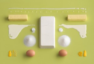 Graphics winner Homemade is Best by Forsman & Bodenfors for IKEA, Sweden