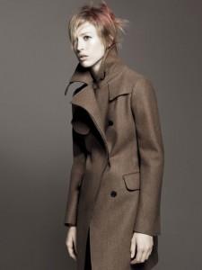 Fashion winner Uniqlo +J Autumn/Winter '10 by Jil Sander for Uniqlo, Japan
