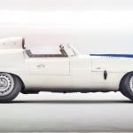 Jaguar E-Type E2A prototype