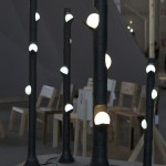 Pierre Ospina exhibiting as part of RCA Intent at Milan Salone del Mobile