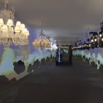 Baccarat's Highlights by Zénith Midnight at Salone del Mobile Photo© Simona Pesarini