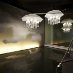 Baccarat's Highlights by Marie-Coquine at Salone del Mobile Photo© Simona Pesarini