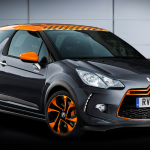 Ciroen DS3 Racing