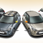 Citroen teams up with designer Orla Kiely for this exclusive DS3 collection