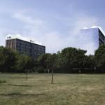 Block Extension Westhope House + Kinsham House ©AP+E
