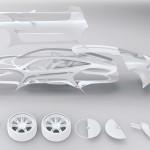 Julliana Cho's Porsche shared car idea