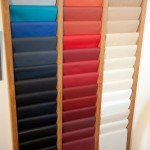 Rolls Royce leather colour options